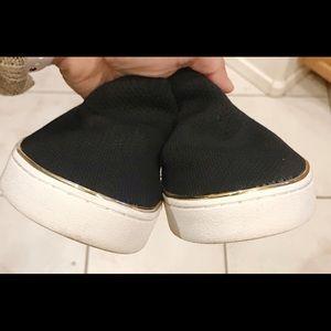 BRAND NEW Michael Kors Skyler Slip On Sneaker